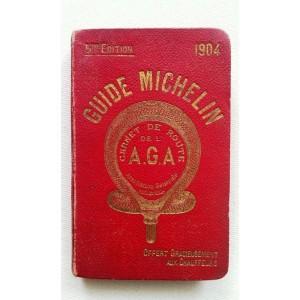 guide michelin 1904