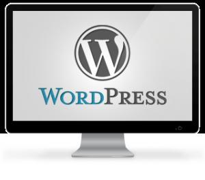 blog d'entreprise WordPress